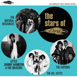 The Stars Of Dore - VARIOUS ARTISTS