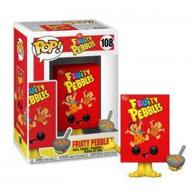FRUITY PEBBLES #108-FUNKO POP! AD ICONS FRUITY PEBBLES -
