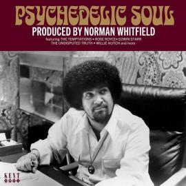 Psychedelic Soul (Produced By Norman Whitfield) - Norman Whitfield