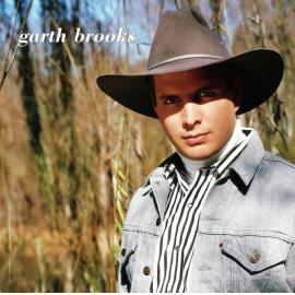 Garth Brooks - Garth Brooks