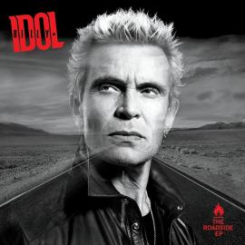 THE ROADSIDE    - Billy Idol