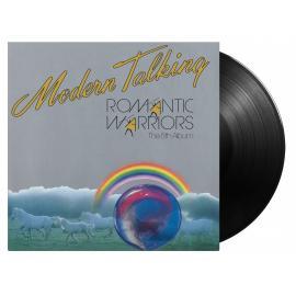 ROMANTIC WARRIORS -HQ- - Modern Talking
