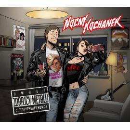 Zdrajcy Metalu - Nocny Kochanek