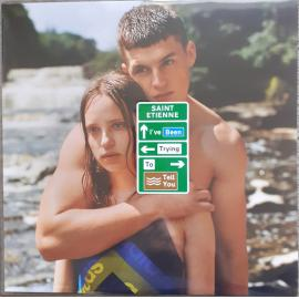 I've Been Trying To Tell You - Saint Etienne