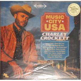 Music City USA - Charley Crockett