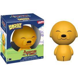 Funko - Dorbz - Adventure Time - Jake (Vinyl Figure) -