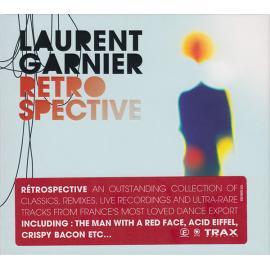 Retrospective - Laurent Garnier