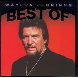 Best Of Waylon Jennings - Waylon Jennings