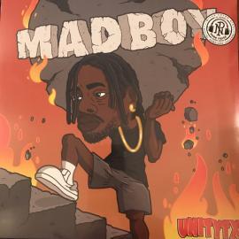 MADBOY - UNITYTX