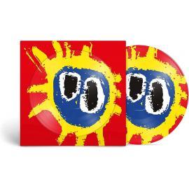 SCREAMADELICA  -30 ANN PICTURE DISC- - Primal Scream