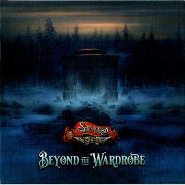 Beyond The Wardrobe - The Samurai Of Prog