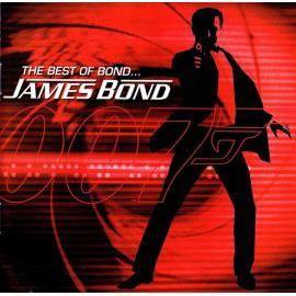 The Best Of Bond...James Bond - Various