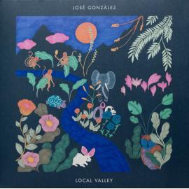 Local Valley - José González