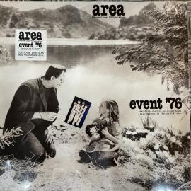 Event '76 - Area