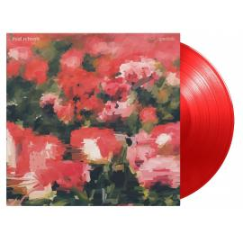 Pedals (180g) (Limited Numbered Edition) (Translucent Red Vinyl) - RIVAL SCHOOLS