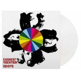 Earnest Vocation (180g) (Limited Numbered Edition) (White Vinyl) - RO-D-YS