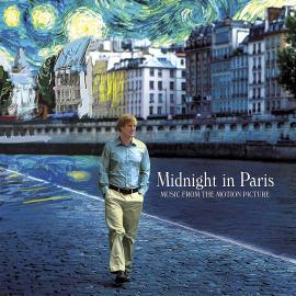 MIDNIGHT IN PARIS / O.S.T -