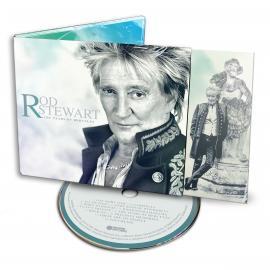 ROD STEWART- THE TEARS OF HERCULES - Rod Stewart