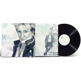 THE TEARS OF HERCULES -LP- - Rod Stewart