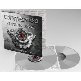 RESTLESS HEART (2021 REMIX)-LTD LP - WHITESNAKE