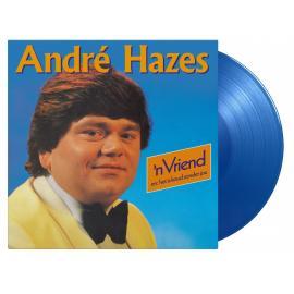 N Vriend (1LP Coloured) - HAZES, ANDRE