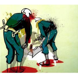 Abrasions - Gensu Dean