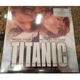 Titanic (Music From The Motion Picture) - James Horner