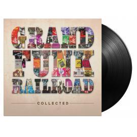 Collected (2LP Black) - Grand Funk Railroad