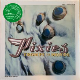 Trompe Le Monde - Pixies