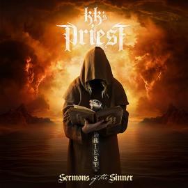 KK'S PRIEST - SERMONS OF THE SINNER -