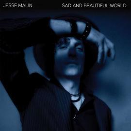 SAD AND BEAUTIFUL WORLD-MALIN,JESSE - Jesse Malin