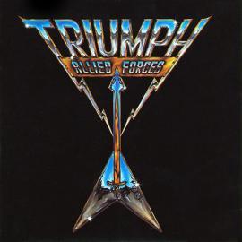 Allied Forces - Triumph