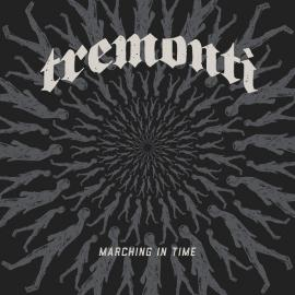 Marching In Time - Tremonti