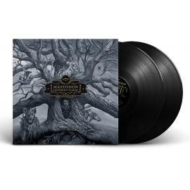 HUSHED AND GRIM -LP- - MASTODON