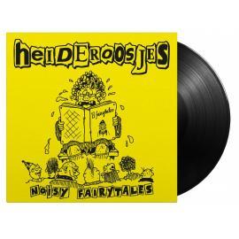 Heideroosjes / Noisy Fairytales (1LP Black) -