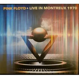 Live In Montreux 1970 - Pink Floyd