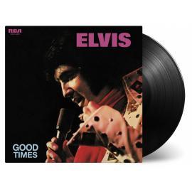 Presley, Elvis / Good Times (1LP Black) -