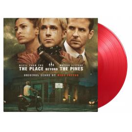 Original Soundtrack / Place Beyond The Pines (1LP Red Coloured) -