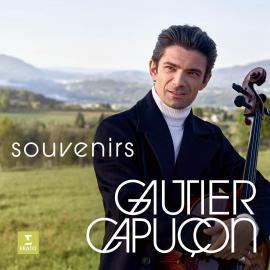 SOUVENIRS     - GAUTIER CAPUÇON