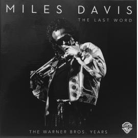 The Last Word (The Warner Bros. Years) - Miles Davis