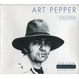 Chili Pepper - Art Pepper