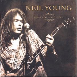 Heart Of Gold - Live - Neil Young