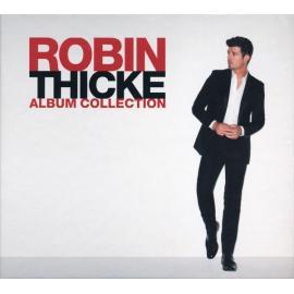 Album Collection - Robin Thicke