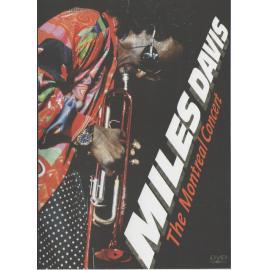 The Montreal Concert - Miles Davis
