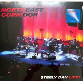 NORTHEAST CORRIDOR: STEELY DAN LIVE! - Steely Dan