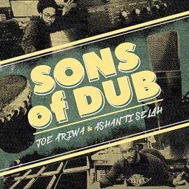 Sons Of Dub - Ashanti Selah