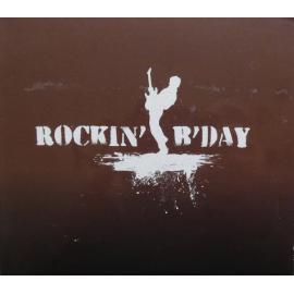 Rockin' B'Day - Various