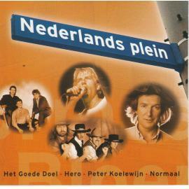 Nederlands Plein - Various