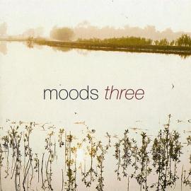 Moods Three - Various