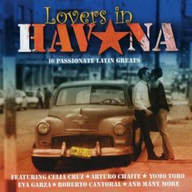 Lovers In Havana - Various